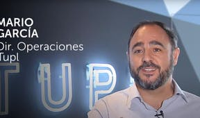 Tupl has taken part in a TV program about the Malaga TechPark