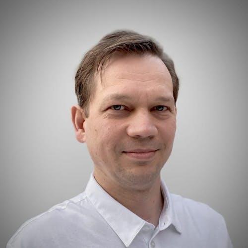 Andriy Badziukh