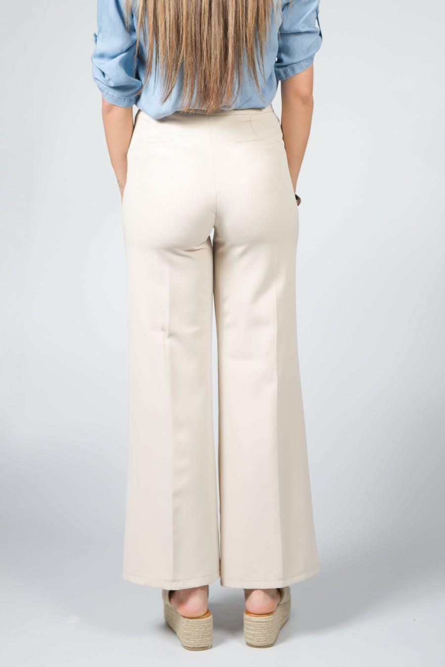 Pantalón botones