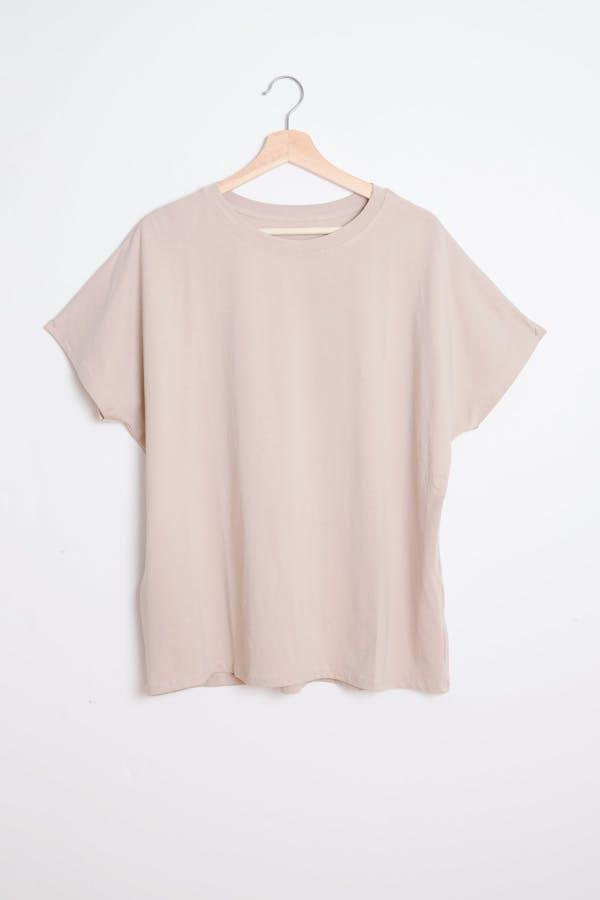 Camiseta cassual oversize